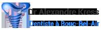Dr Alexandre Kress